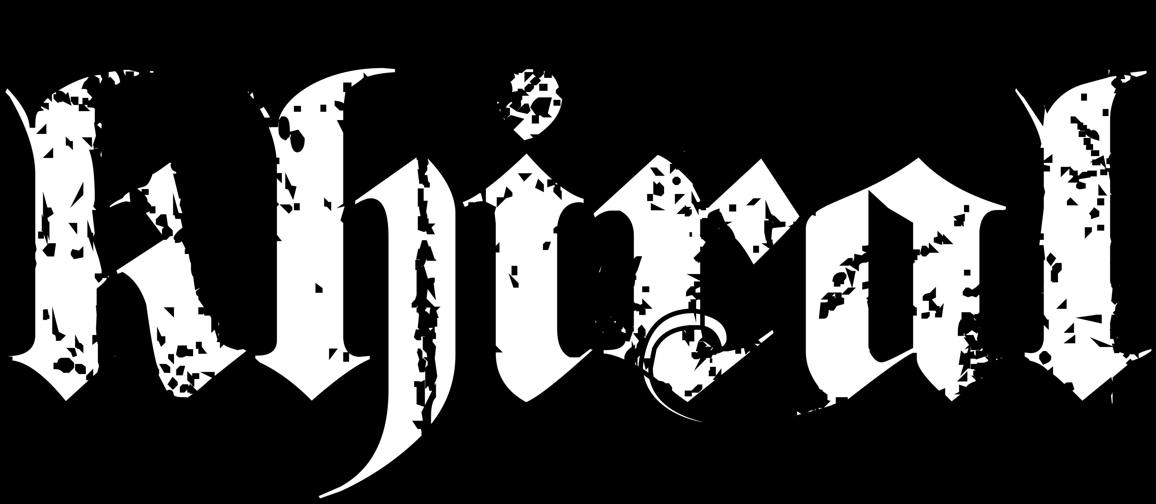 khiral-logo-white-blackoutline